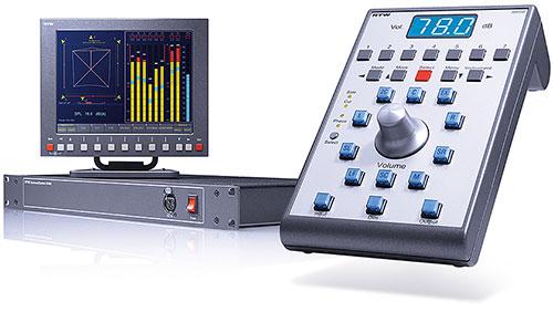 RTW SurroundControl 30900 Controller Windows 7