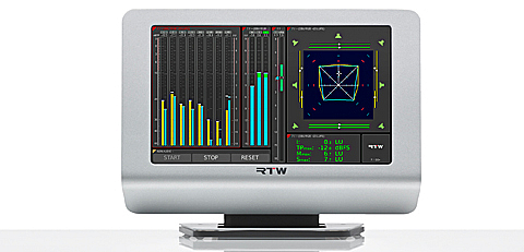 TouchMonitor TM9