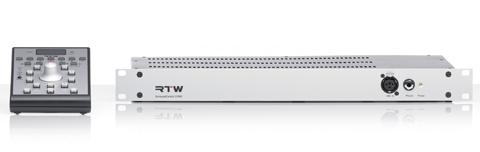 SurroundControl 31900 Series