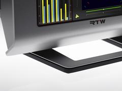 TM9 mit PPM/Loudness und SSA