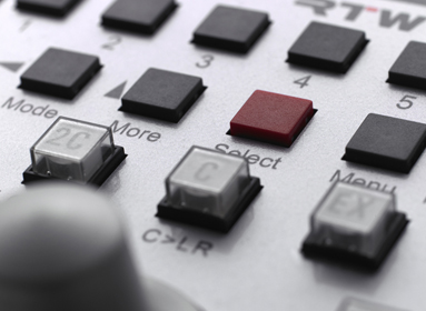 RTW SurroundControl 30900 Controller Treiber Windows XP